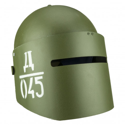 "Шлем ""Маска-1"" Tachanka Edition"
