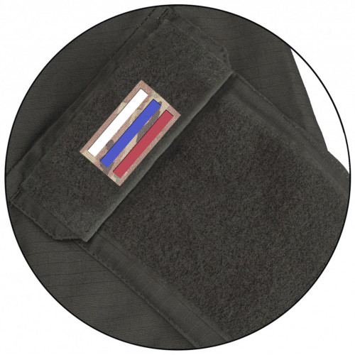 "Call Sign Patch ""Малый Триколор"""